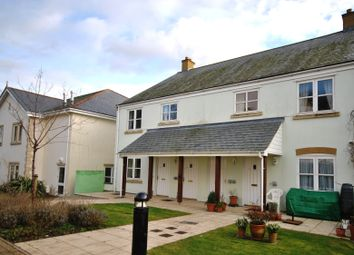 Thumbnail 2 bed flat for sale in 18 Pendower House, Roseland Parc, Truro, Cornwall