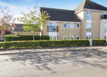 Thumbnail 2 bed flat to rent in Bushmead Road, Eaton Socon, St. Neots