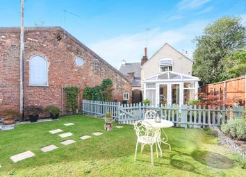 Thumbnail 2 bed semi-detached house for sale in Sherwood Lane, Worcester