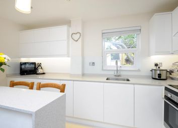 Thumbnail 1 bed end terrace house to rent in Hampton, Middlesex