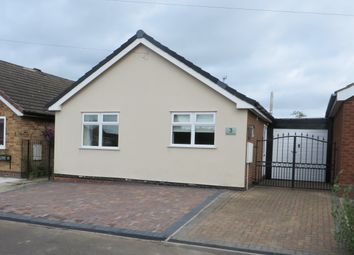 Thumbnail 2 bed detached bungalow to rent in Westbourne Road, Underwood
