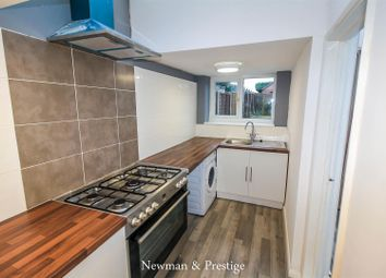 Thumbnail 3 bed end terrace house for sale in Clovelly Road, Coventry