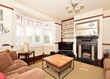Thumbnail 2 bed semi-detached house for sale in Godstone Road, Lingfield, Surrey