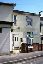Thumbnail 1 bed flat to rent in Emsworth Road, Southampton, Southampton