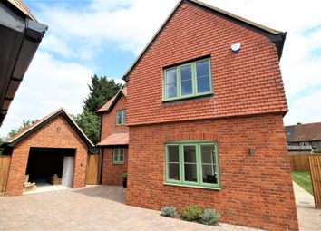 Thumbnail 4 bedroom detached house for sale in New Ground Road, Aldbury, Tring