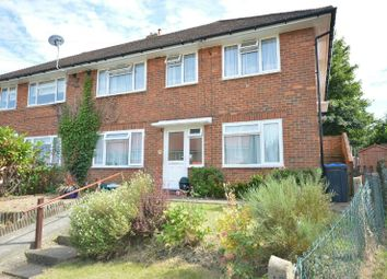 Thumbnail 2 bed maisonette for sale in Reynolds Avenue, Chessington