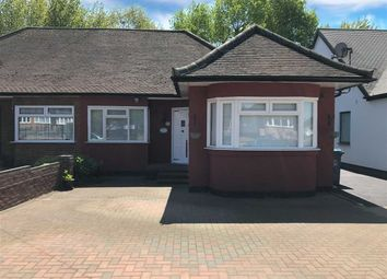 Thumbnail 2 bedroom bungalow for sale in Kenneth Gardens, Stanmore, Stanmore