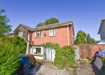 Thumbnail 3 bed semi-detached house for sale in Saxon Avenue, Feltham