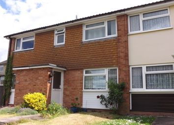 Thumbnail 2 bed property to rent in Lynn Close, Marston, Oxford