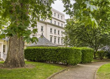 Thumbnail 3 bed flat for sale in Salisbury House, Drummond Gate, London