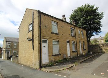 2 bed end terrace house for sale in Bowman Street, Hanson Lane, Halifax HX1