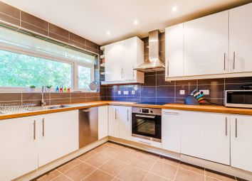 Thumbnail 2 bed maisonette to rent in Westfield Park, Hatch End, Pinner