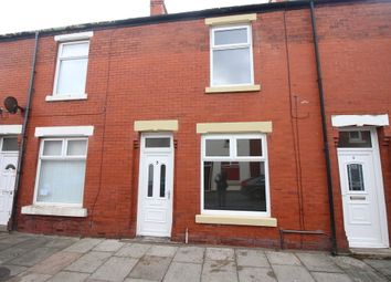 Thumbnail 2 bedroom terraced house for sale in Truro Street, Blackpool
