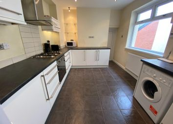 Thumbnail 5 bed terraced house to rent in Amherst Street, Cardiff