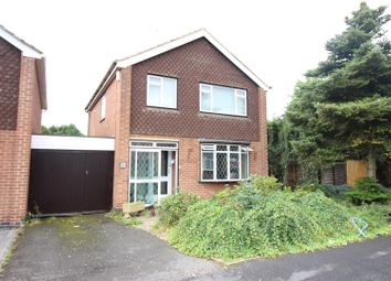 Thumbnail Property for sale in Briar Avenue, Sandiacre, Nottingham
