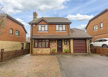 4 bed detached house for sale in Danvers Way, Caterham, Surrey CR3