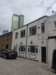 Thumbnail Office to let in Grafton Mews, London