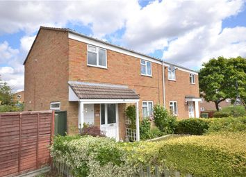 Thumbnail 3 bed semi-detached house for sale in Melrose, Bracknell, Berkshire