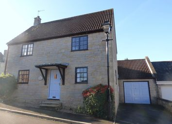 Thumbnail 3 bed detached house to rent in The Hamlet, Slades Hill, Templecombe