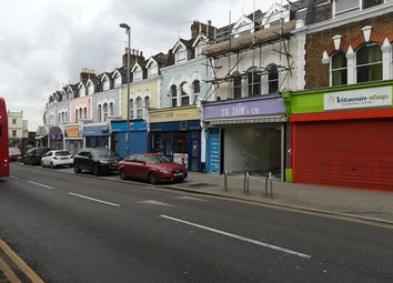 Thumbnail Retail premises to let in 599 Lea Bridge Road, Leyton, London