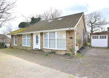 Thumbnail 5 bedroom detached house for sale in Eight Bells Close, Buxted, Uckfield, East Sussex