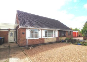 Thumbnail 4 bed semi-detached bungalow for sale in Hardwick View, Sutton-In-Ashfield, Nottinghamshire