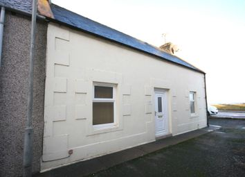 Thumbnail 3 bedroom end terrace house for sale in 15 Rannas Place, Portessie