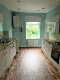 Thumbnail 1 bed flat to rent in Buxton Road, Stockport, Cheshire