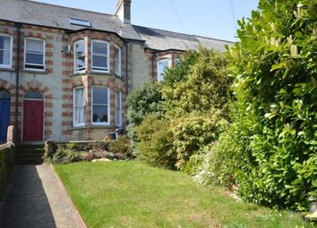Thumbnail 2 bed flat to rent in Stratton Terrace, Truro