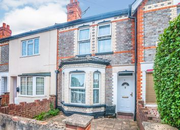 Clare Road, Maidenhead SL6. 3 bed terraced house