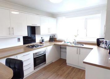Thumbnail 2 bed flat for sale in Ddol Ddu, Old Colwyn, Colwyn Bay, Conwy