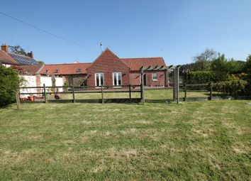 Thumbnail 4 bed barn conversion to rent in Silverhill Lane, Teversal, Sutton-In-Ashfield