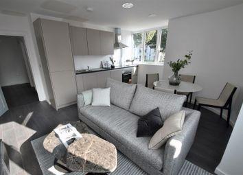 Gildredge Road, Eastbourne BN21. 1 bed flat