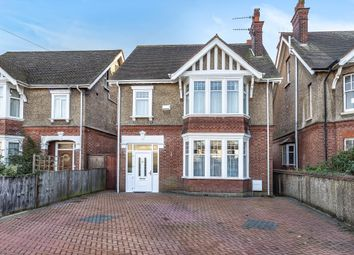 5 bed detached house for sale in Sussex Place, Slough SL1