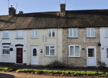 Thumbnail 2 bed terraced house for sale in New Street, Bretforton, Evesham