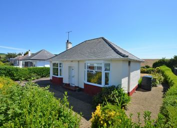 Thumbnail 2 bed detached bungalow for sale in 31 Shanter Road, Maidens