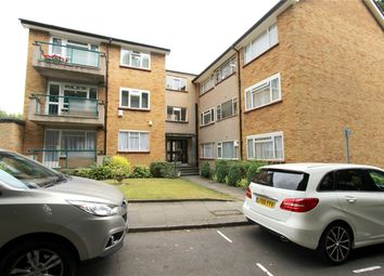 Thumbnail 2 bed flat to rent in Timberdene, Holders Hill Road, London