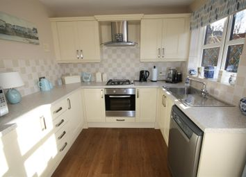 Thumbnail 2 bed semi-detached house for sale in Ashton Rise, Chester Le Street
