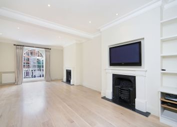 Thumbnail 3 bed property to rent in Fulham Road, London
