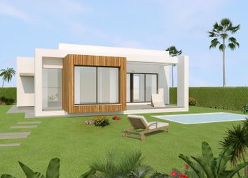 Thumbnail 3 bed villa for sale in Orihuela, Orihuela, Alicante, Spain