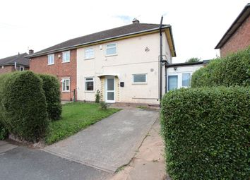 Thumbnail 6 bed property to rent in Gracedieu Road, Loughborough
