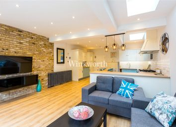 Thumbnail 5 bed terraced house to rent in Allison Road, London