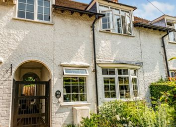 Thumbnail 3 bed terraced house for sale in Greenway, Berkhamsted