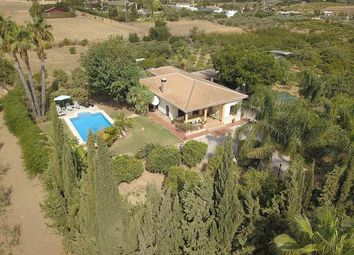 Thumbnail Villa for sale in 29120 Alhaurín El Grande, Málaga, Spain