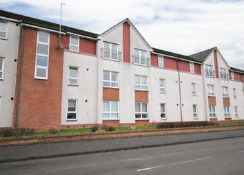 Thumbnail 2 bed flat for sale in 2/3 20 Antonine Gate, Duntocher