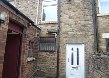 Thumbnail 1 bedroom flat to rent in Hope Street, Crook