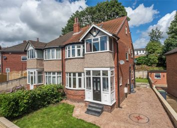 Thumbnail 5 bed semi-detached house for sale in St. Martins Road, Leeds, West Yorkshire