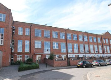 Thumbnail 2 bed flat to rent in 40 Wheatsheaf Way, Knighton Fields, Leicester