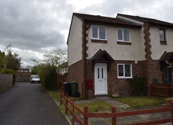 Thumbnail 2 bed semi-detached house to rent in Beveridge Road, Carlisle