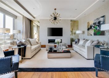 3 bed flat for sale in Campden Hill Road, Kensington, London W8